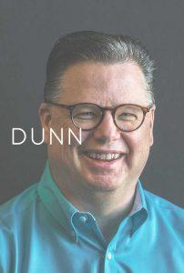 Kevin Dunn