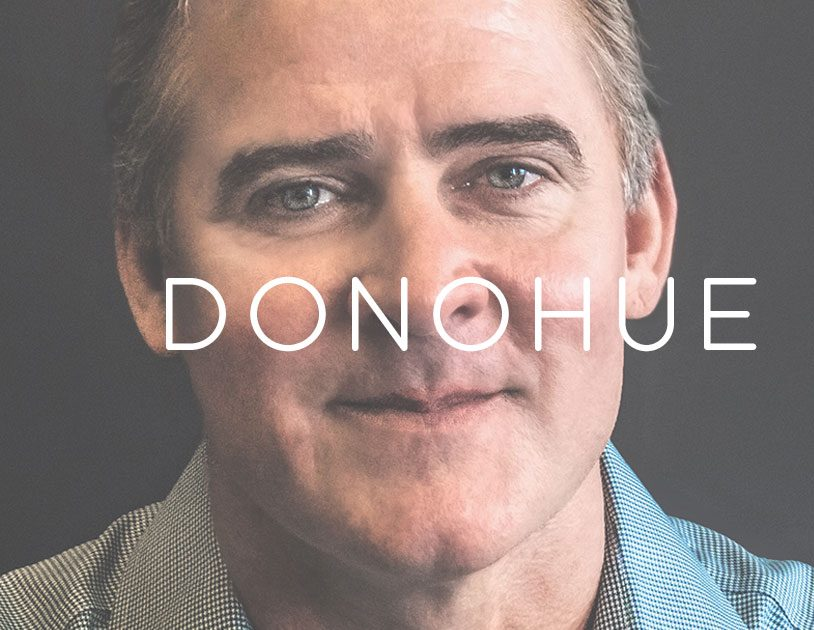 Pat Donohue