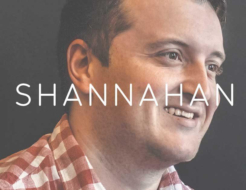 Ryan Shannahan