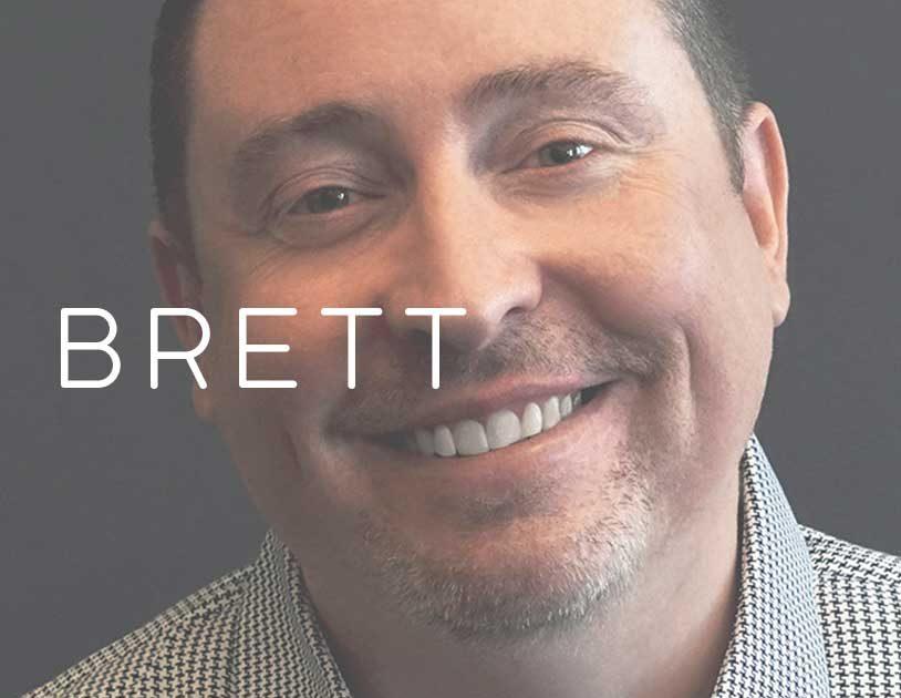 Jon Brett